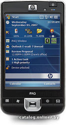 HP iPAQ 214  (200$) Возможен торг